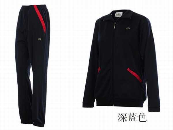 50d4dc20452bac Nouveautés et marques les plus vendues acheter jogging lacoste ...
