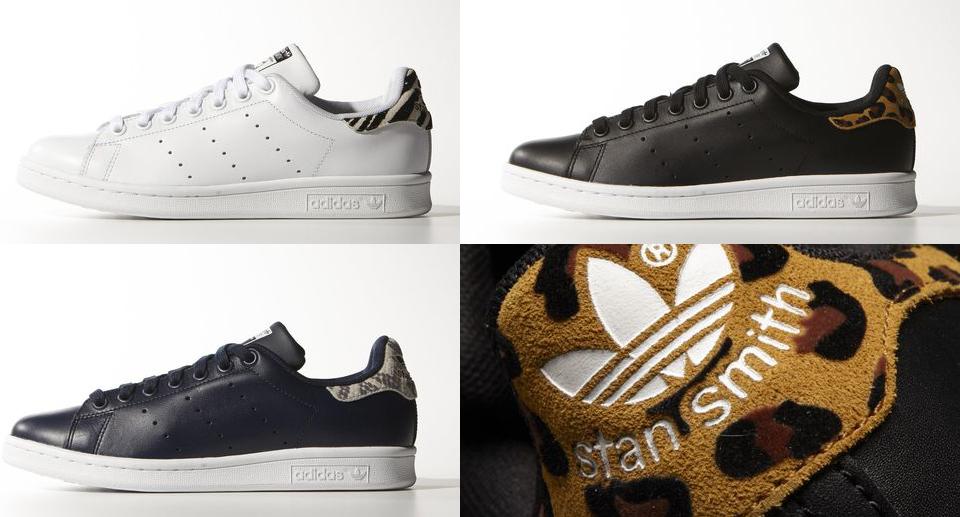 Nouveautés et marques les plus vendues adidas stan smith