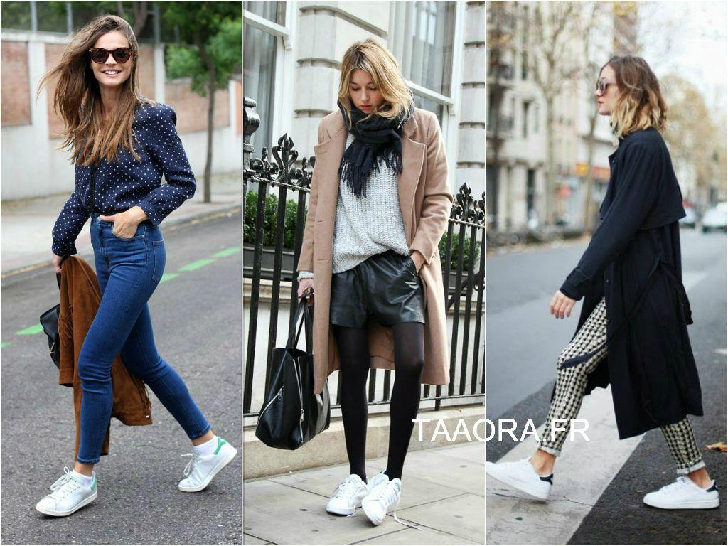 Vendues Marques Adidas Stan Et Look Plus Les Smith Nouveautés Femme rdCxoBe