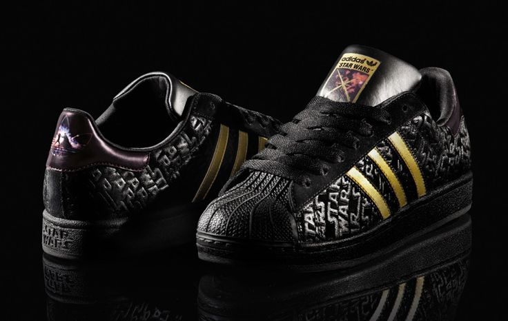 adidas star wars homme chaussures
