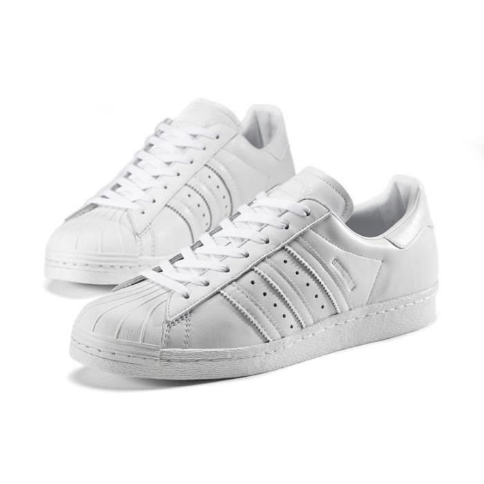 competitive price 4e5e0 25e18 Nouveautés et marques les plus vendues adidas superstar blanche Destockage  Soldes en ligne. - floquifil.fr