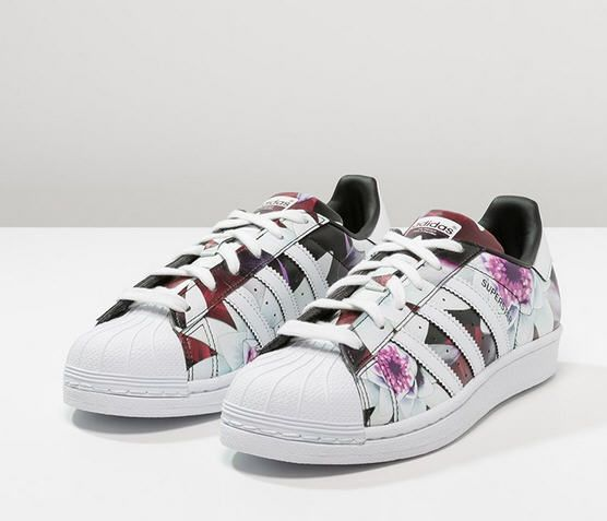destockage adidas superstar femme