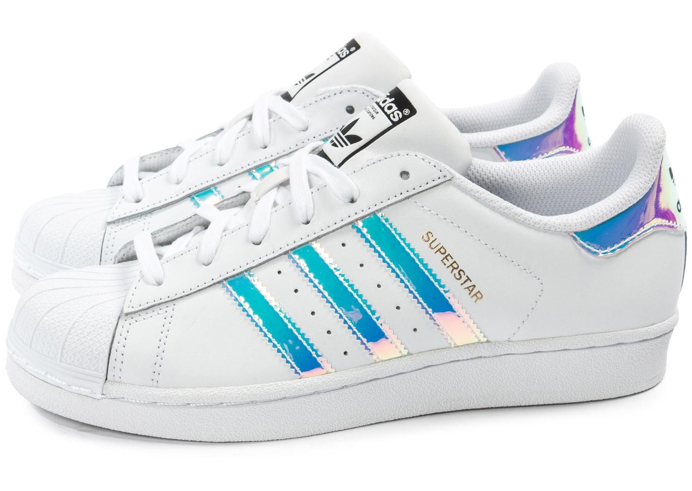 Qui Adidas Marques Superstar Brille Et Vendues Nouveautés Les Plus Tl1JFKc