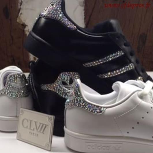 6585a642756f0 Nouveautés et marques les plus vendues adidas superstar strass noir ...
