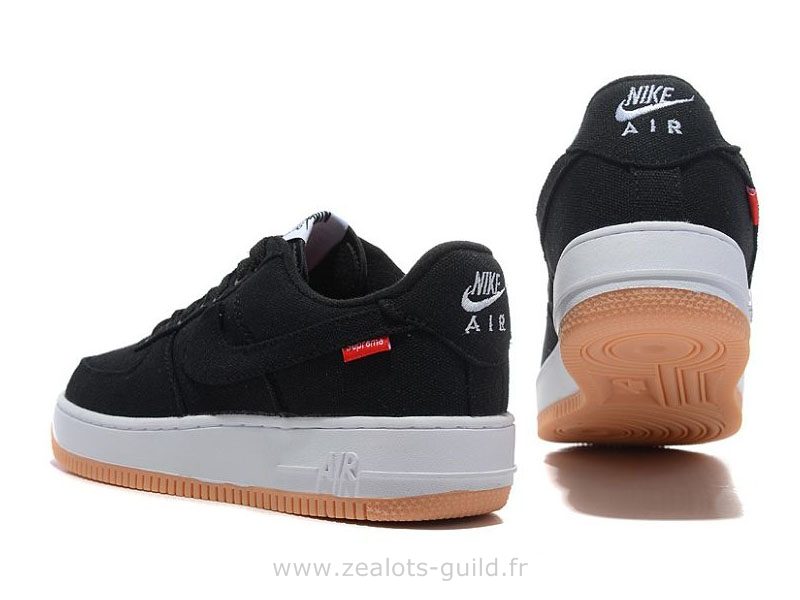 Nike Basket Air Force 1 Low Lv8 Ref. 718152 103 Blanc