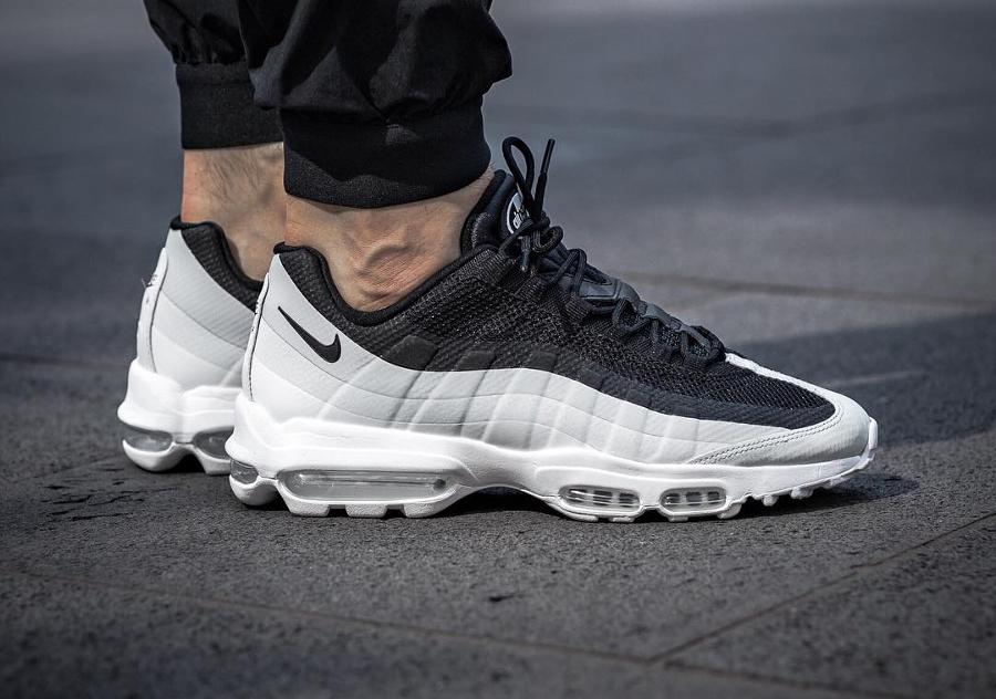 air max 95 noir blanche Shop Clothing & Shoes Online