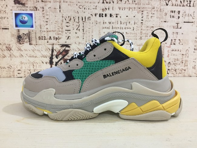 Acheter Baskets femme Balenciaga en Ligne  