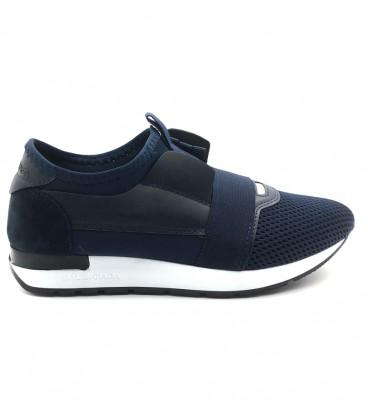 dc299db36f Nouveautés et marques les plus vendues balenciaga runner bleu Destockage  Soldes en ligne. - floquifil.fr