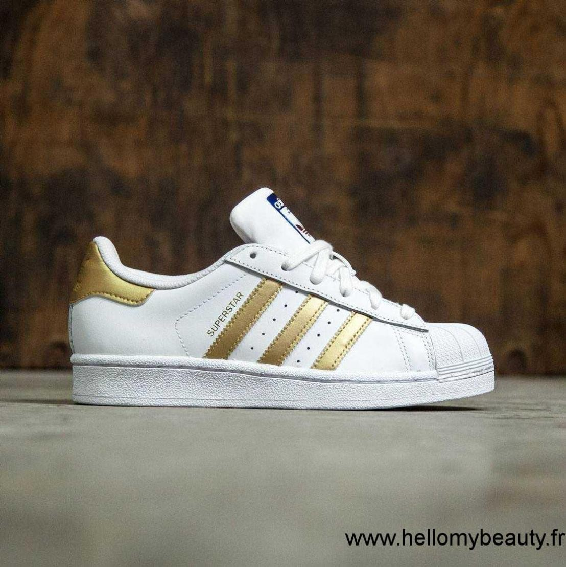 basket adidas superstar fille 33