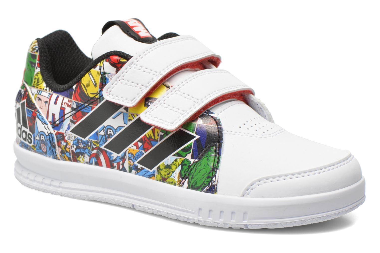 Nouveautés et marques les plus vendues basket adidas marvel