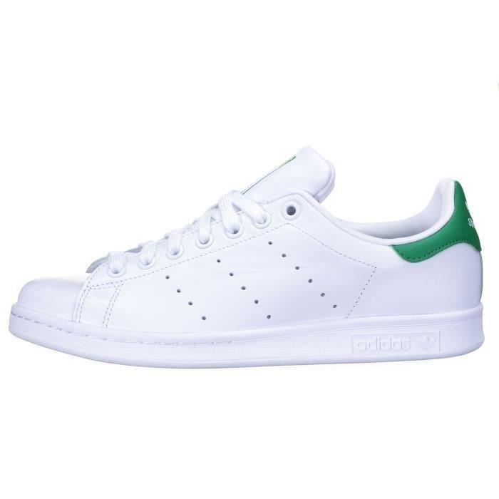 Nouveautés et marques les plus vendues basket adidas stan
