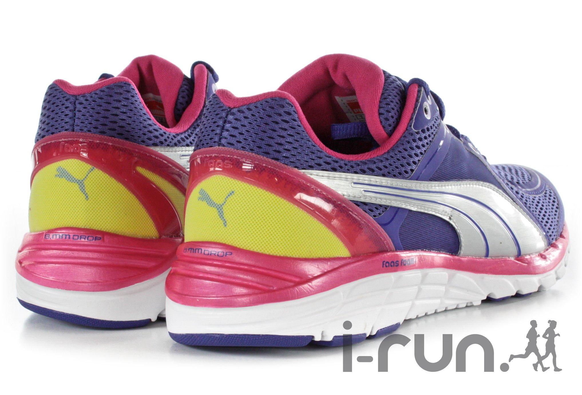 puma homme chaussures running