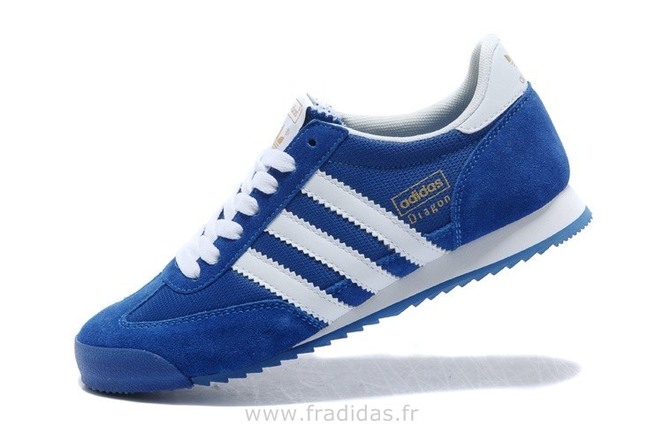 Soldes > adidas homme bleu > en stock