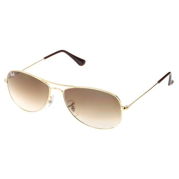 Nouveautés et marques les plus vendues lunette ray ban cockpit pas cher  Destockage Soldes en ligne. - floquifil.fr fb2252f8513a