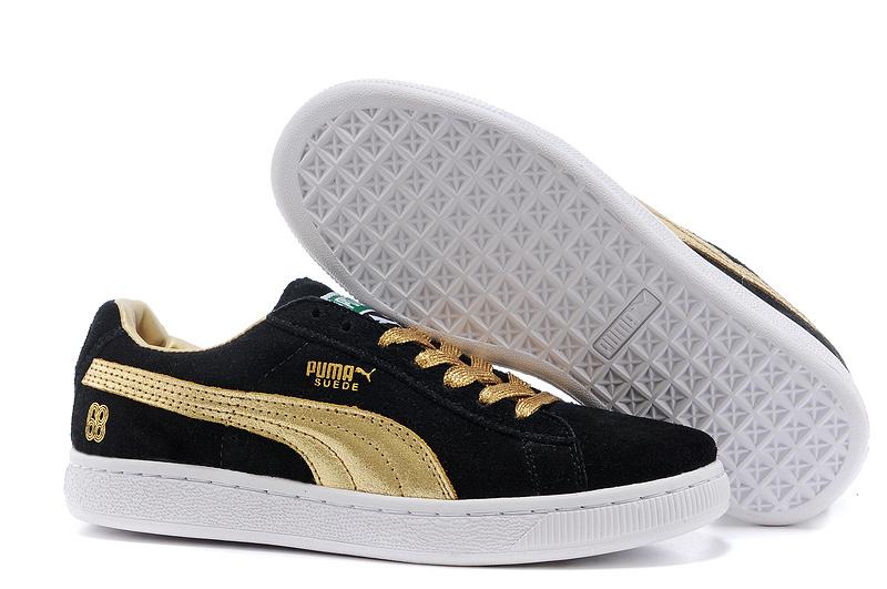 soldes puma chaussures